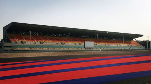 New Kuwait Motor Town Race Circuit ready to host Kuwait International Rally