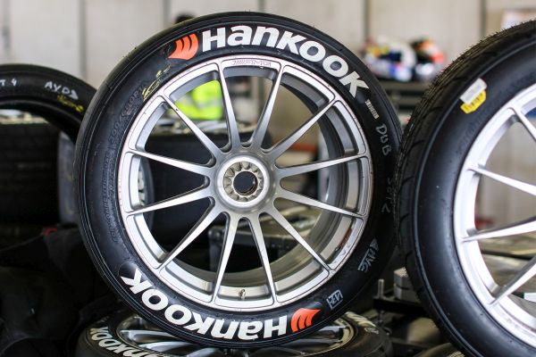 Hankook appointed Official Tyre supplier to inaugural SIC888 Endurance at Shanghai