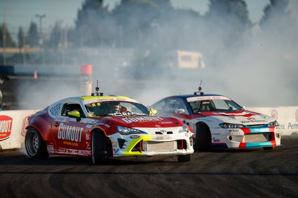 Formula Drift returns to the west coast for round 5 in Monroe, Wa