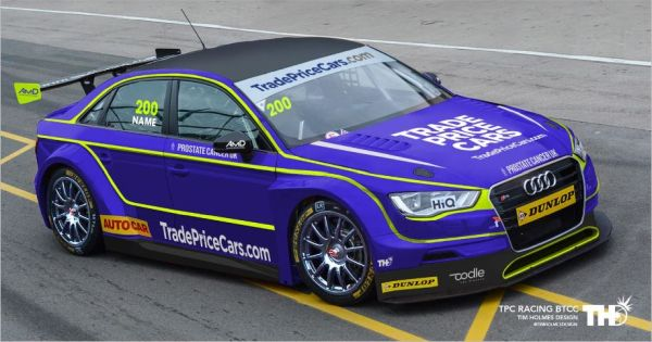 Trade Price Cars Racing confirms 2019 BTCC programme