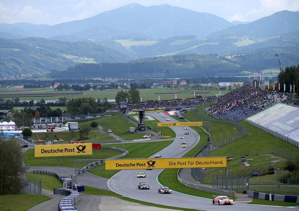DTM showdown in Spielberg : Audi intends to create suspense