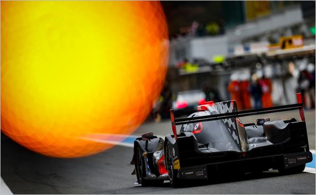TDS Racing finishes 4th at the WEC 6 Hours of Fuji