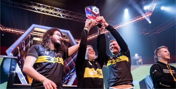 Frustration for Renault Sport Team Vitality in F1 Esports Pro Series