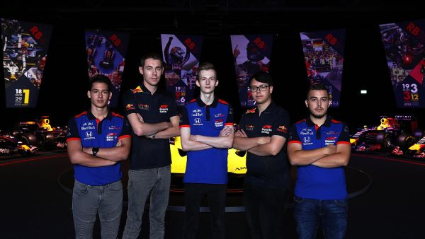 Bulls charge to podium finish in Esports opener