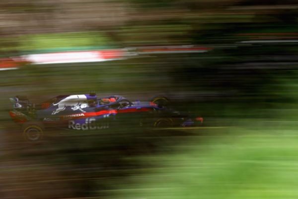 Scuderia Toro Rosso F1 USA and Mexican Grand-Prix previews