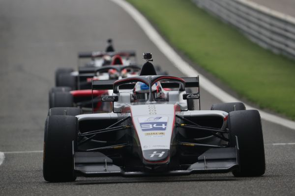 F3 Asian Championship returns to Ningbo for penultimate 2018 showdown