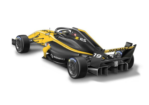 A new era for the Formula Renault Eurocup!