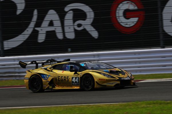 Lamborghini Super Trofeo Asia 2018 - Promises Electrifying Shanghai Showdown