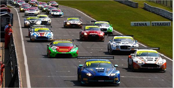 Ongoing MSA appeal sees British GT3 standings remain provisional until further notice