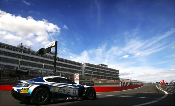 Optimum Aston Martin and Century BMW claim Brands Hatch poles - results