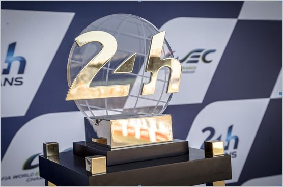 Ticket sales for the 24 Hours of Le Mans open at 10:00 CET tomorrow, Friday 19 October