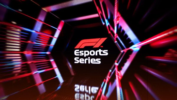 F1 Esports Pro Series 2018 start today in London