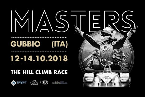 FIA Hill Climb Masters - spectacular third edition awaits in Italy