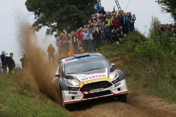 FIA ERC - Rally Poland preview