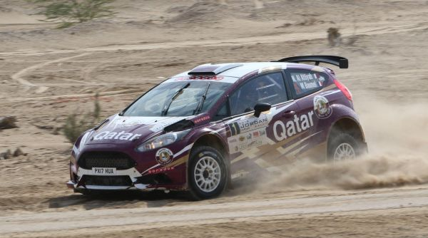 QMMF to host Manateq International Rally of Qatar as MERC finale in November