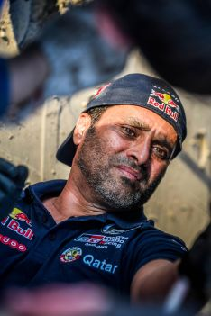 Al-Attiyah lookint to seal regional rally title before Manateq International Rally of Qatar