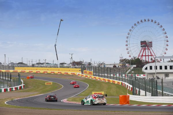 WTCR take two: Racers all set for Super Suzuka online and on-track