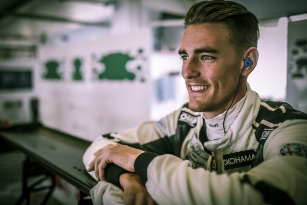 Kevin Cecchon rewarded with ASIA WTCR adventure