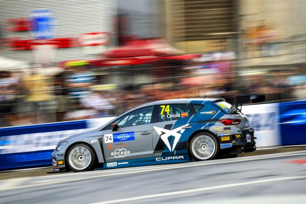 WTCR drivers look ahead to China