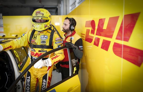 Why Suzuka is a second homecoming for Tom Coronel