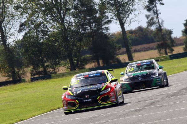 TCR UK preview  - Donington Park hosts the title decider