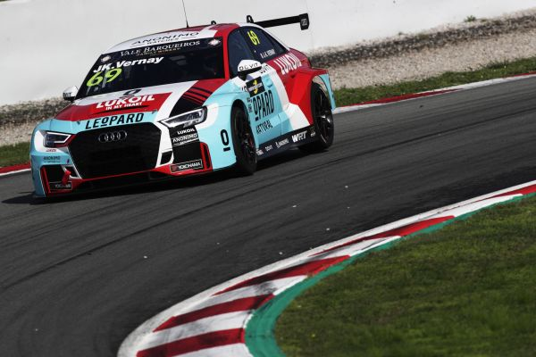 Audi - To Japan with momentum