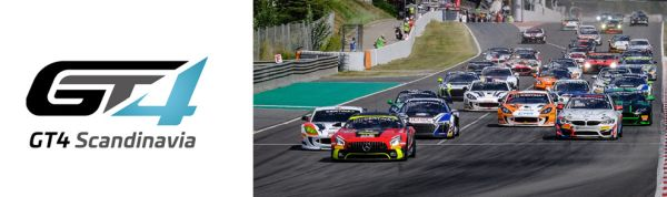 GT4 Scandinavia set for 2019 debut following new agreement with SRO Motorsports Group