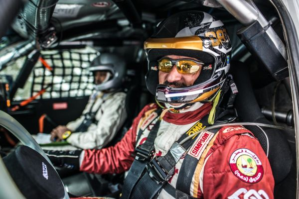 Adel Abdulla seals last minute deal to drive Ford Fiesta R5 in Manteq Rally of Qatar