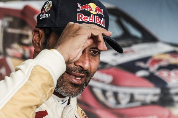 Manateq International Rally of Qatar standings after stage 4 -live and tomorrow preview