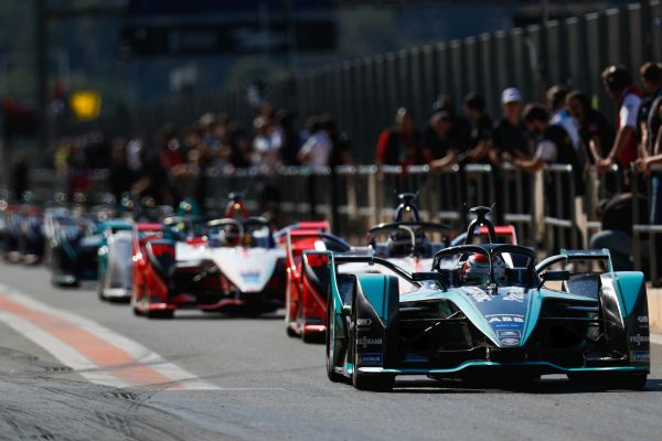 BBC to bring fans every race of ABB FIA Formula E Championship on live events platform in UK