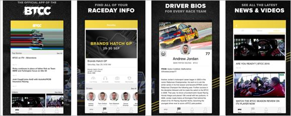 BTCC launches new official app