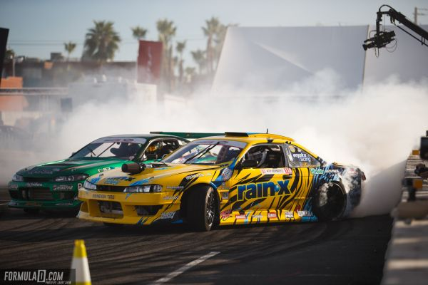 Formula Drift 2019 schedules announced
