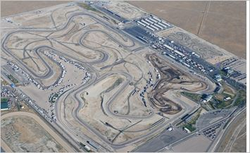 Geely Purchases Utah Motorsports Campus