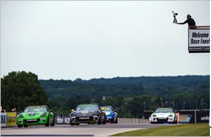 $80,000 up for Grabs in Sebring for Global Mazda MX-5 Cup Challenge Weekend