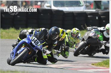 "Local Company Named ""Official Photographer"" of New Jersey Motorsports Park"