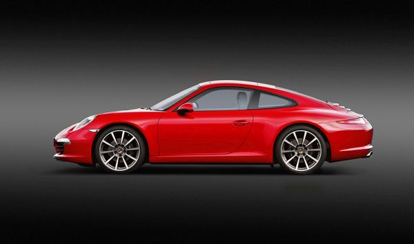 The Porsche 991: the 911 passes the one million mark