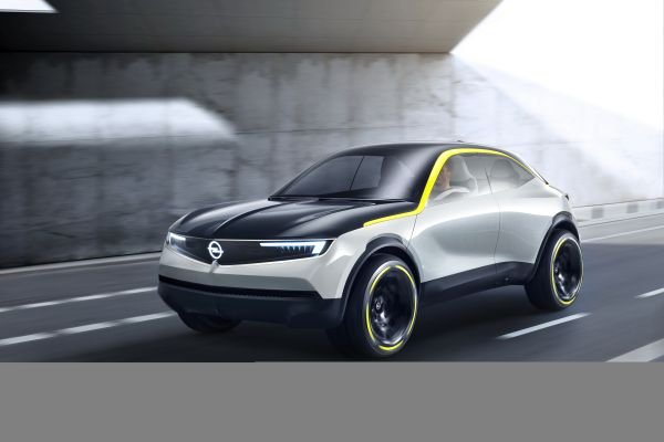 Opel Looks Ahead To 2019 Big Anniversary And