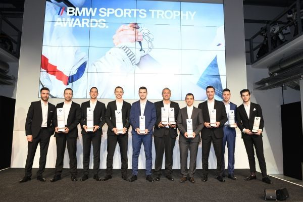 BMW Motorsport honours the most successful privateer drivers and teams