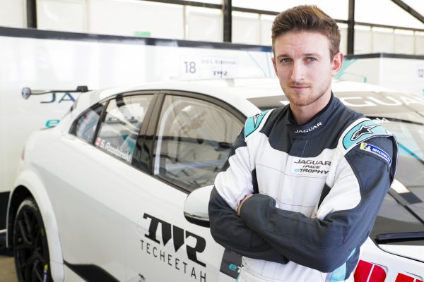 Tom Walkinshaw Racing (TWR) returns to Motorsport with Techeetah
