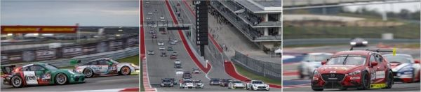 24h COTA concludes Championship of the Continents