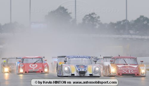 Photos Slideshow 24h Daytona special review 2008-2012 by AutoMobilSport.com