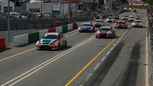 TCR Ibérico- A prize money of € 60,000 on offer in 2019