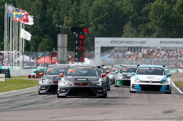 TCR Scandinavia- A Danish event included in the calendar 2019
