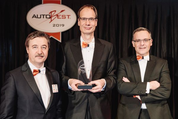 "AUTOBEST Gala: Opel Combo Life is ""Best Buy Car of Europe 2019"