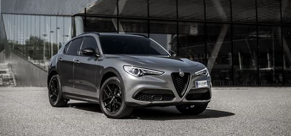 Double victory for Alfa Romeo in the readers' choice awards