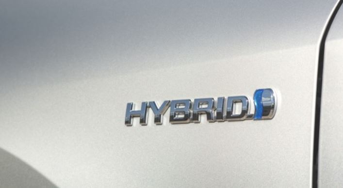Toyota Corolla expanded hybrid line-up