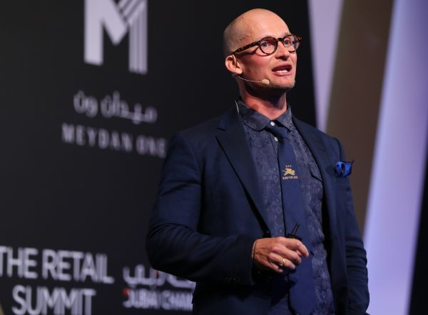 Disruptive brands come into sharp focus at The Retail Summit in Dubai