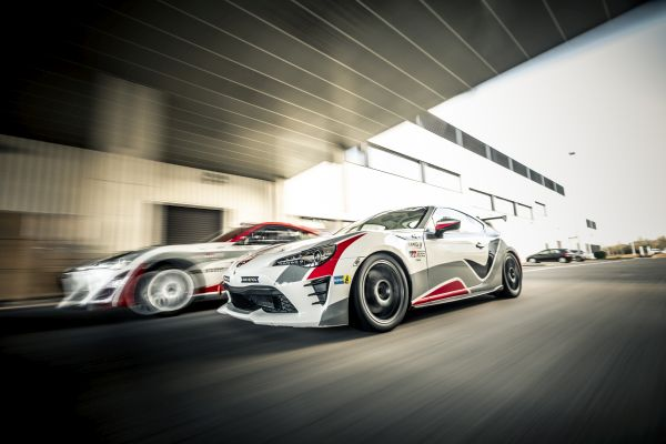 Europe-wide Toyota Gazoo Racing Trophy to enter its second season