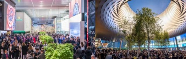 Baselworld 2019 news