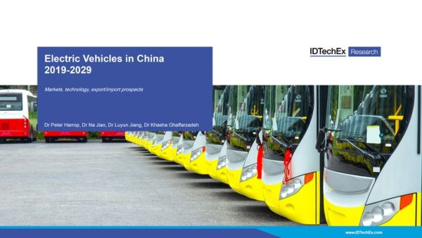 Electric Vehicles in China: New Insights